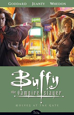 Buffy the Vampire Slayer: Wolves at the Gate