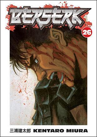 Berserk Vol 26