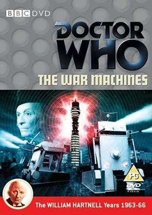 The War Machines