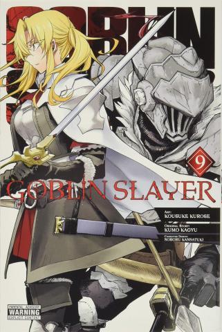 Goblin Slayer Vol 9