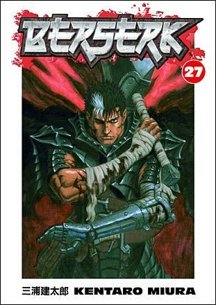 Berserk Vol 27