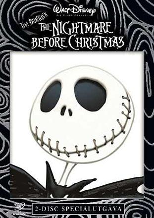 The Nightmare Before Christmas, Special Edition