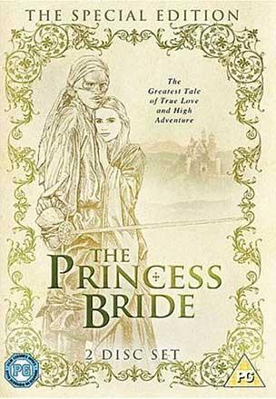 The Princess Bride, Special Edition