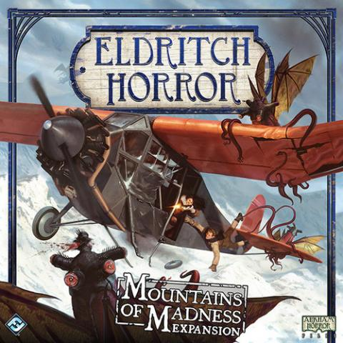 Mountains of Madness Expansion