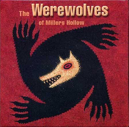 Werewolves of Millers Hollow
