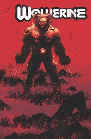 Wolverine By Benjamin Percy Vol 1
