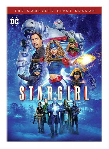Stargirl The Complete First Season
