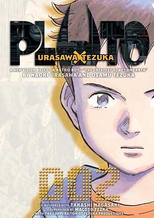 Pluto: Urasawa x Tezuka Vol 2