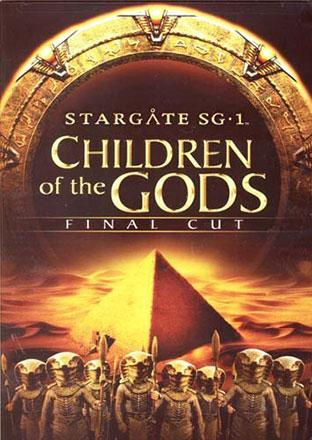 Stargate SG-1: Children of the Gods, Final Cut