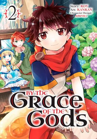 By the Grace of the Gods 2
