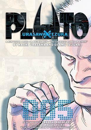 Pluto: Urasawa x Tezuka Vol 5