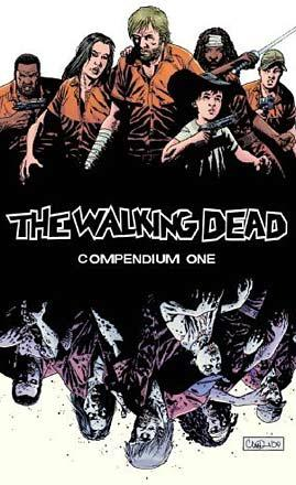 Walking Dead Compendium Vol 1