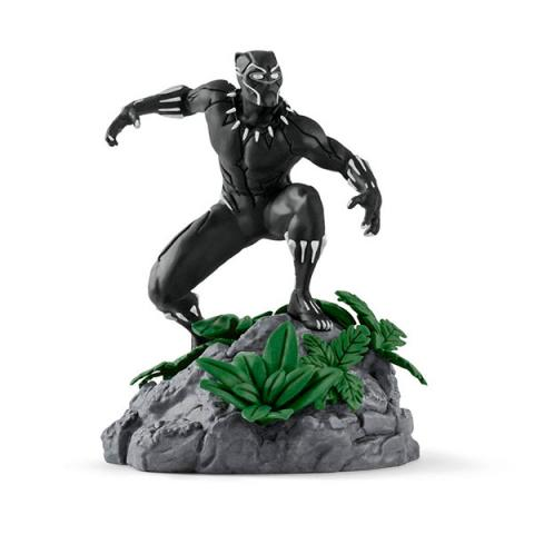 Black Panther Movie Figure 10 cm