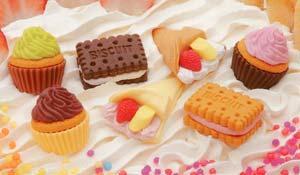 Cake No. 3