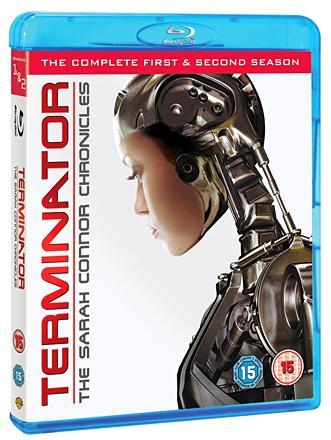 Terminator: The Sarah Connor Chronicles, Season 1 & 2