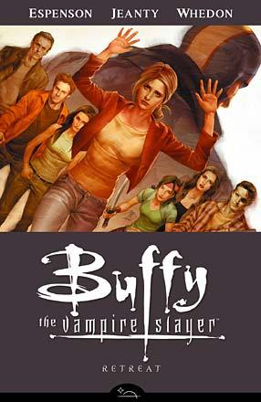 Buffy the Vampire Slayer: Retreat