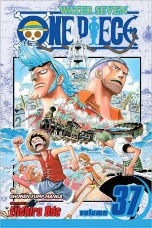 One Piece Vol 37