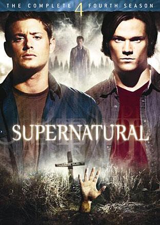 Supernatural, Season 4