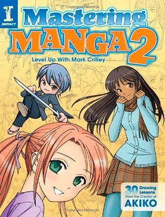 Mastering Manga 2: Level Up