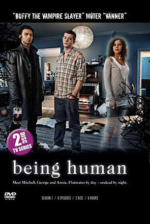 Being Human, Series 1