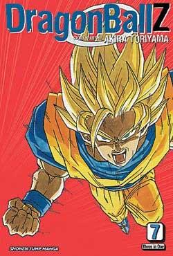 Dragon Ball Z Big Edition Vol 7
