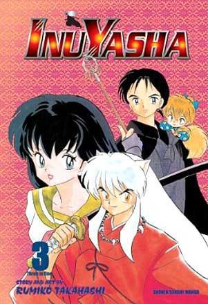 Inu-Yasha Big Edition Vol 3