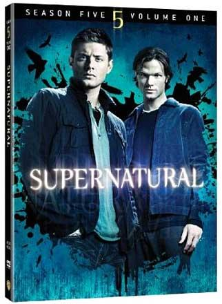 Supernatural, Season 5, Part 1