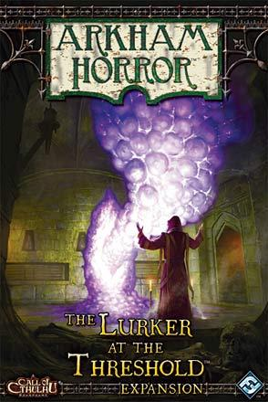 Lurker at the Threshold Expansion
