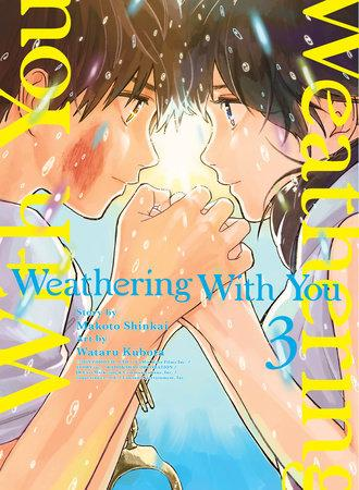Weathering With You Vol 3
