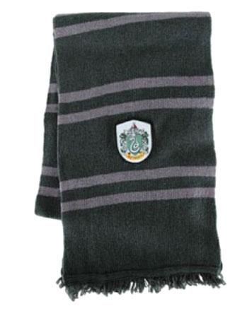 Harry Potter Scarf Slytherin 190cm