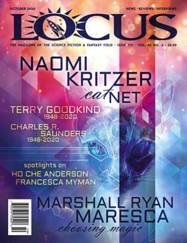 Locus September 2020