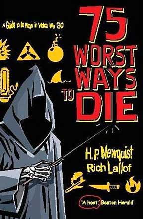 75 Worst Ways to Die