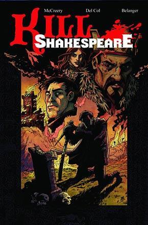 Kill Shakespeare Vol 1