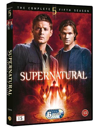 Supernatural, Season 5