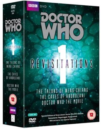Revisitations Box 1