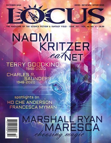 Locus October 2020