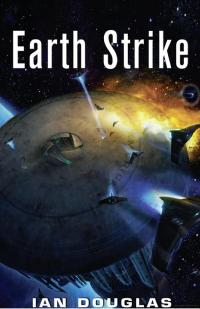 Star Strike (The Inheritance Trilogy, Book 1)