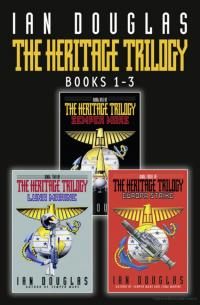 Complete Heritage Trilogy