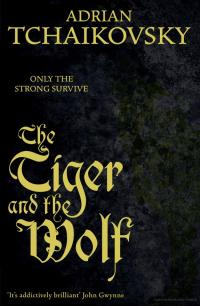 Tiger and the Wolf
