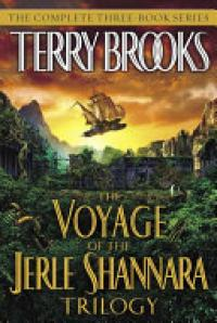Voyage of the Jerle Shannara Trilogy