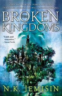Broken Kingdoms
