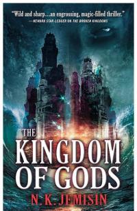 Kingdom Of Gods