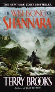 Wishsong of Shannara (The Shannara Chronicles)