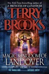 Magic Kingdom of Landover  Volume 2