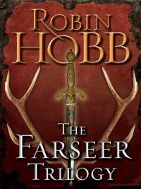 Farseer Trilogy 3-Book Bundle