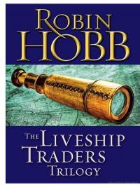Liveship Traders Trilogy 3-Book Bundle