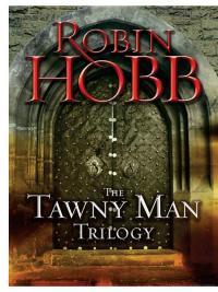Tawny Man Trilogy 3-Book Bundle
