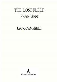 Lost Fleet: Fearless