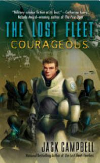 Lost Fleet: Courageous