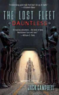 Lost Fleet: Dauntless